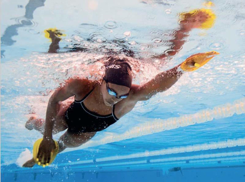 BodyBlue Swimming Coaching Tenerife