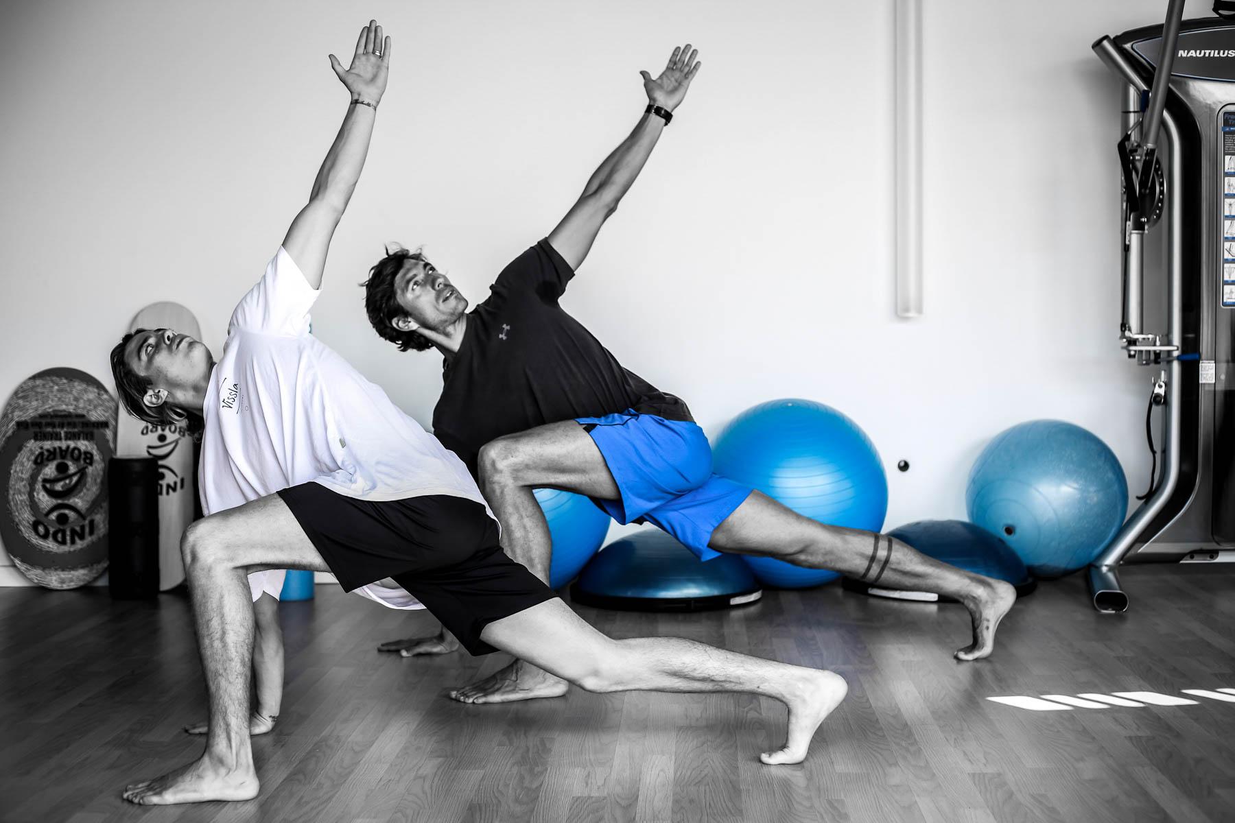 Mejora tu movilidad funcional