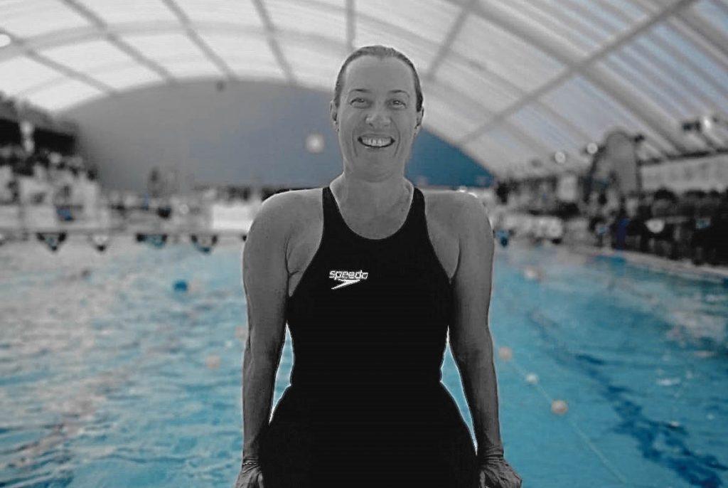 Angela Tagliaferri BodyBlue Personal Trainer & Swimming Coaching