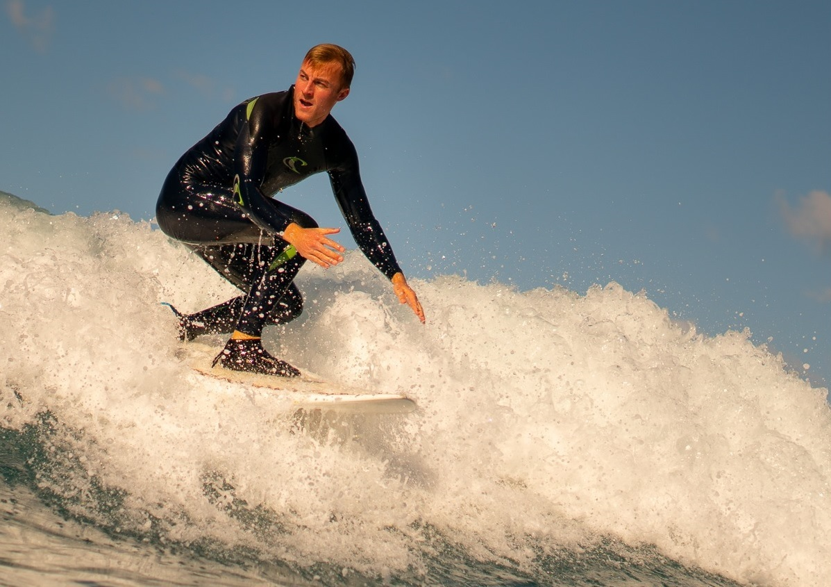SURF FIT ADVANCED