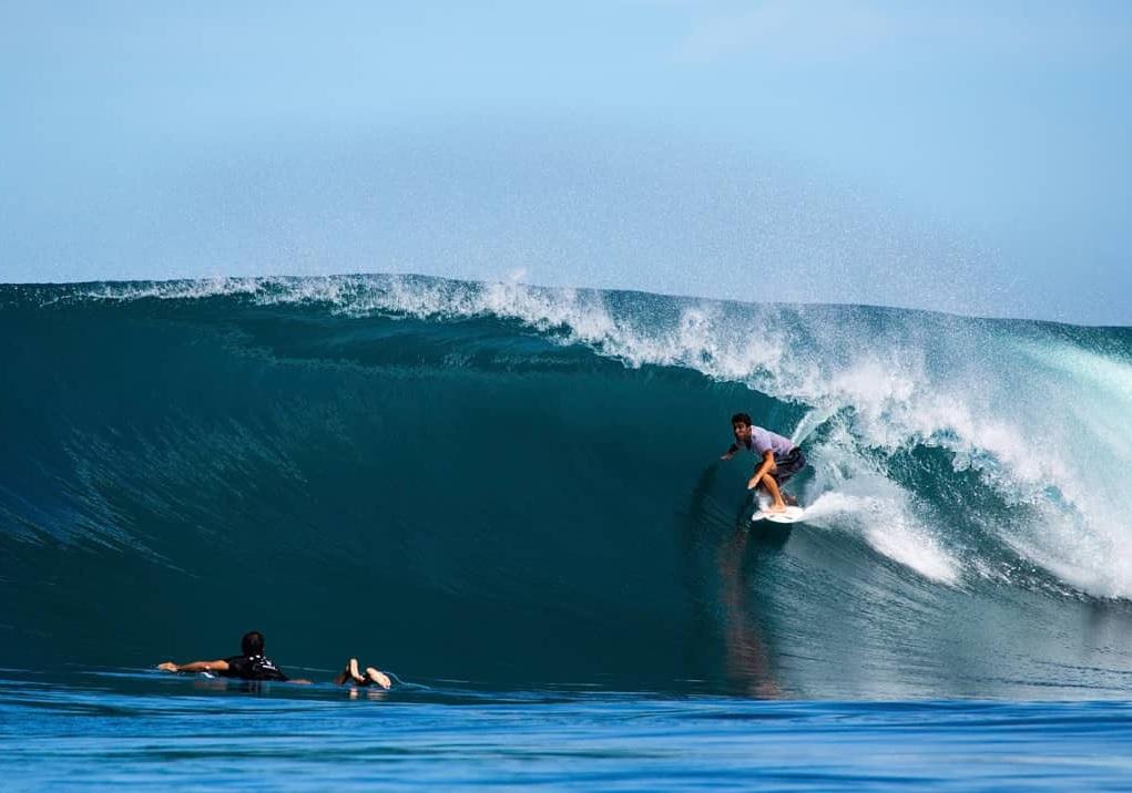 SURF FIT PRO
