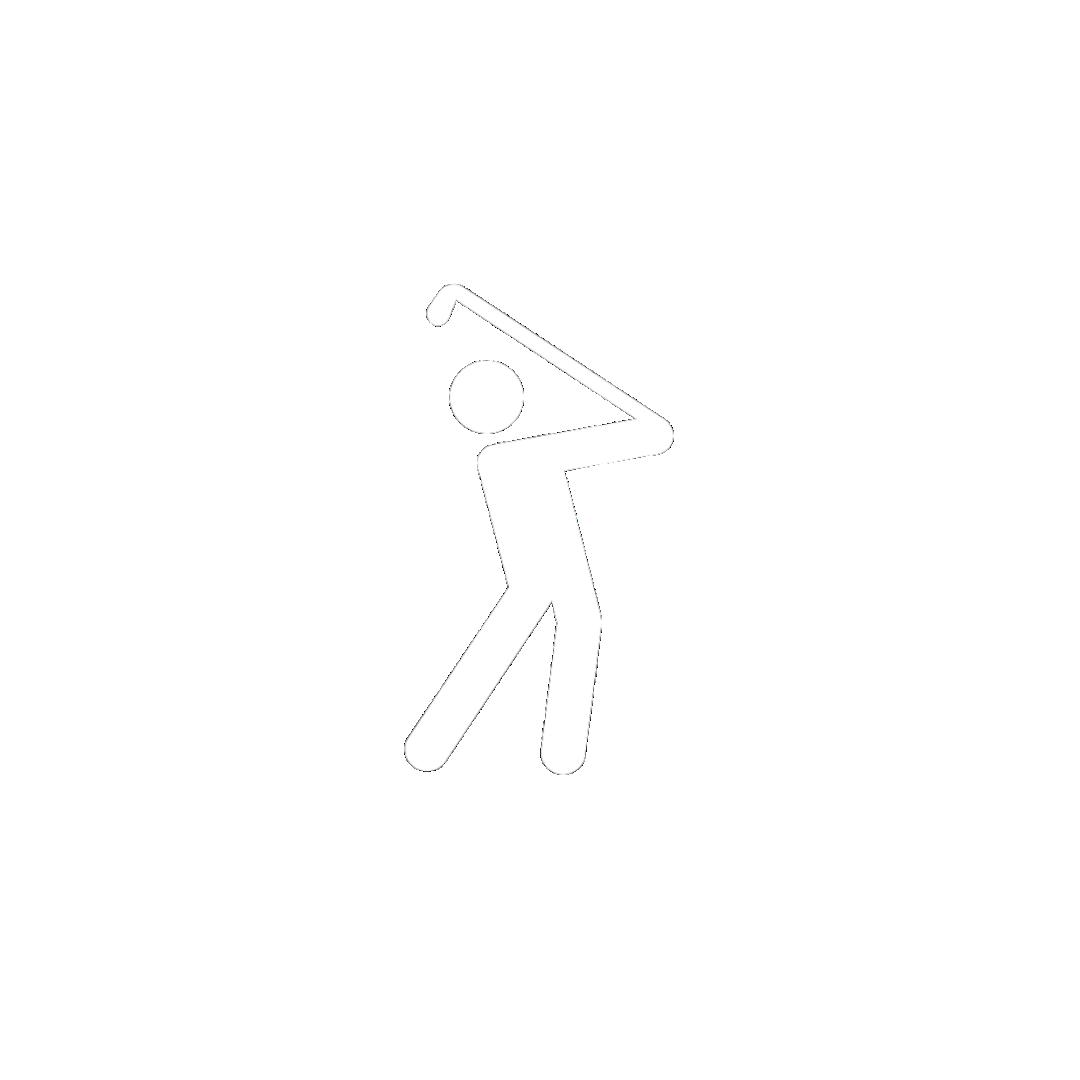BodyBlue Sport Performance - Golf