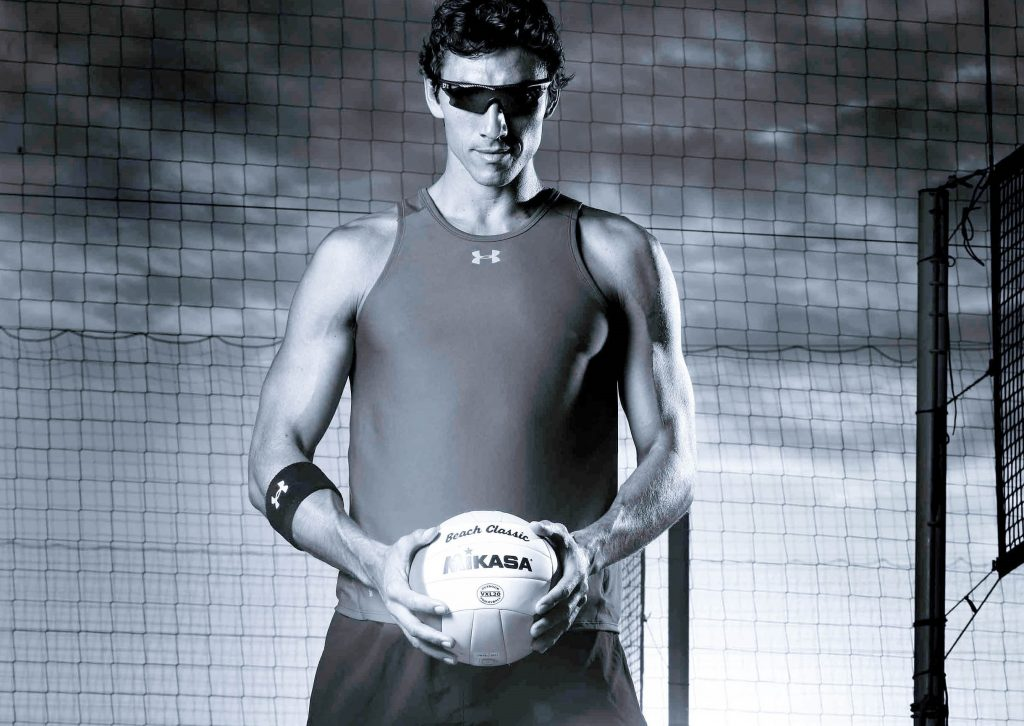 Nico Gil Personal Trainer & Swimming Coaching