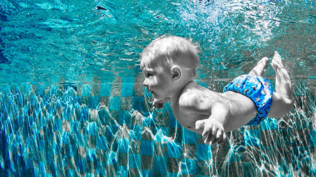 BodyBlue Clases de natación para bebes